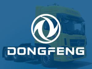 Xe đầu kéo Dong Feng