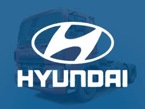 Xe cũ Hyundai